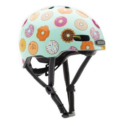 Casque vélo Nutcase Little Nutty MIPS Doh