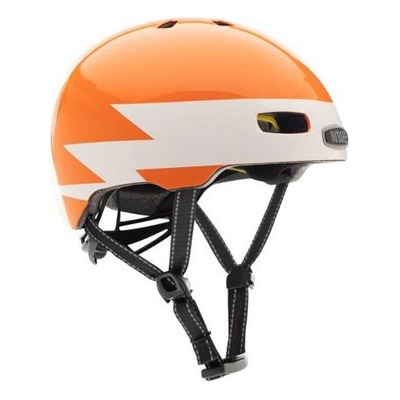 Casque vélo Nutcase Little Nutty MIPS Lightnin'