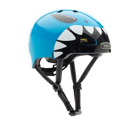 Casque vélo Nutcase Little Nutty MIPS Lil'jaws