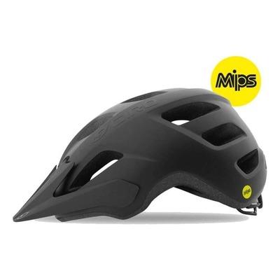 Casque VTT Giro Fixture MIPS Noir mat XL (61-65)