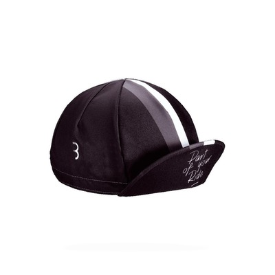 Casquette BBB Classico Noir – BBW-253