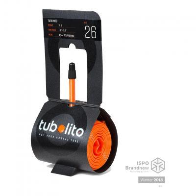 Chambre à air Tubolito VTT 26'' 42mm