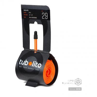 Chambre à air Tubolito VTT 29'' 42mm