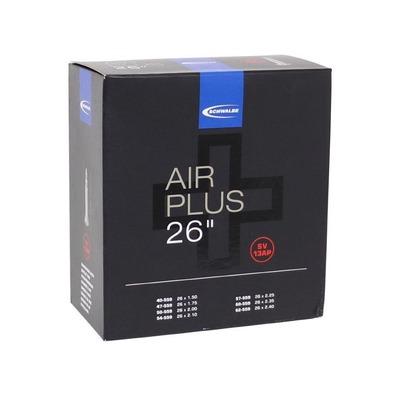 Chambre à air vélo Schwalbe Air Plus 26 x 1.50-2.50 Presta