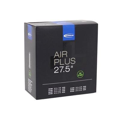 Chambre à air vélo Schwalbe Air Plus 27.5 x 1.50-2.35 Schrader