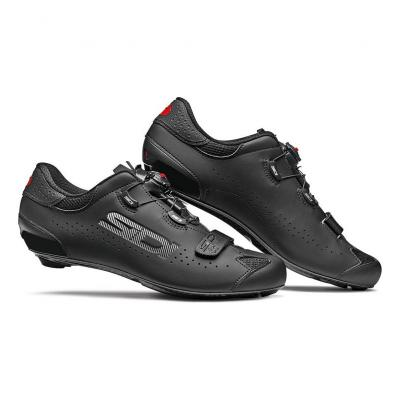 Chaussures Route Sidi Sixty Noir