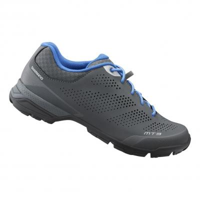 Chaussures Loisir femme Shimano MT301 Gris