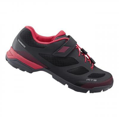 Chaussures Rando Femme Shimano MT501 Noir