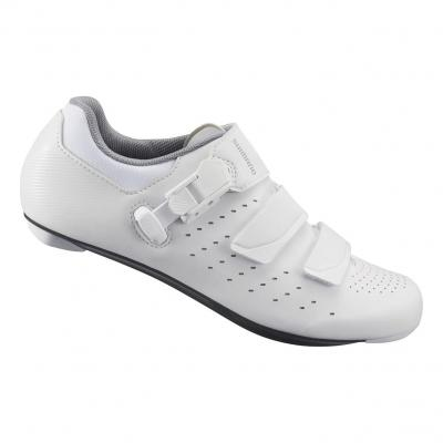 Chaussures route femme Shimano RP301 Blanc