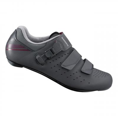 Chaussures route femme Shimano RP301 Gris
