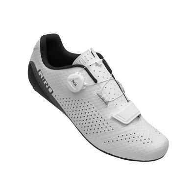 Chaussures route Giro Cadet Blanc