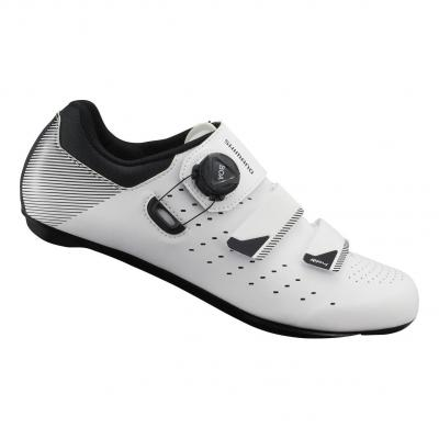 Chaussures Route Shimano RP400 Blanc