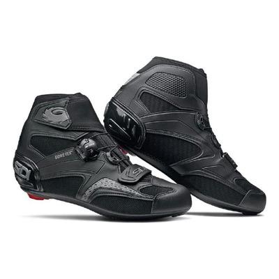 Chaussures route Sidi Zero Gore 2 Noir