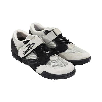 Chaussures vélo Biemme Noir/Gris