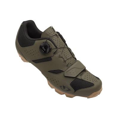 Chaussures VTT Giro Cylinder II Vert