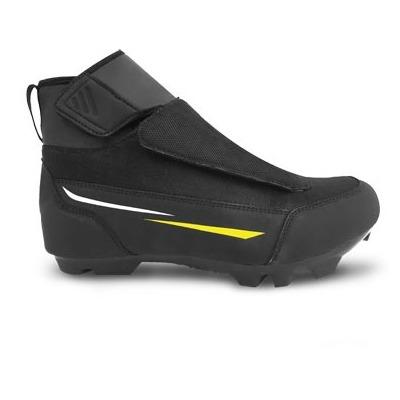 Chaussures VTT Hiver FLR Defender Noir