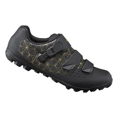 Chaussures VTT Shimano ME301 Noir/Or