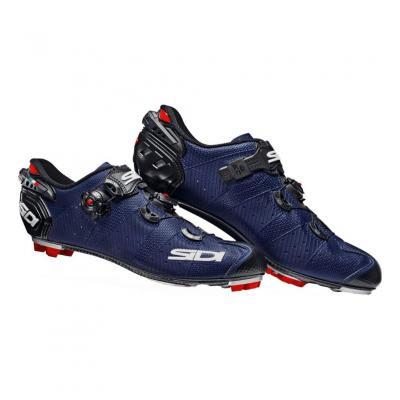 Chaussures VTT Sidi Drako 2 SRS Bleu/Noir