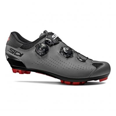Chaussures VTT Sidi Eagle 10 Noir/Gris