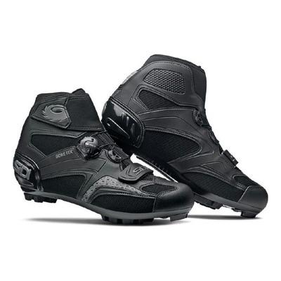 Chaussures VTT Sidi Frost Gore 2 Noir