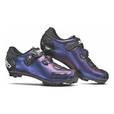Chaussures VTT Sidi Jarin Bleu
