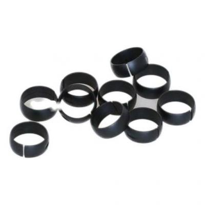 Colliers plastique Magura pour adaptateur EVO2/Evolution (x10)