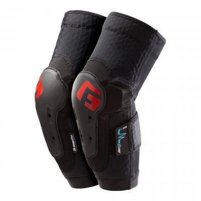 Coudières G-Form E-Line Noir
