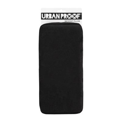 Coussin de porte-bagage Urban Proof Noir
