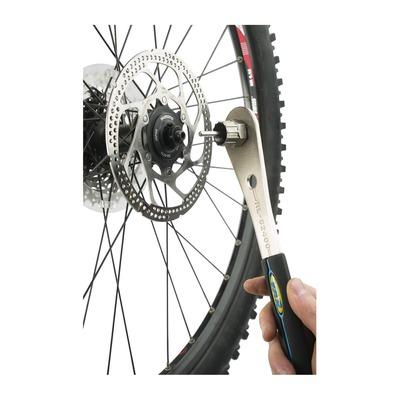 Démonte roue-libre vélo VAR pour Shimano Hg et Sram