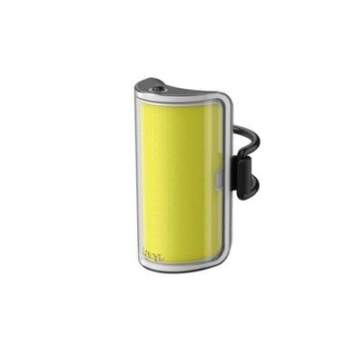 Éclairage avant Knog Mid Cobber 320 Lumens Noir