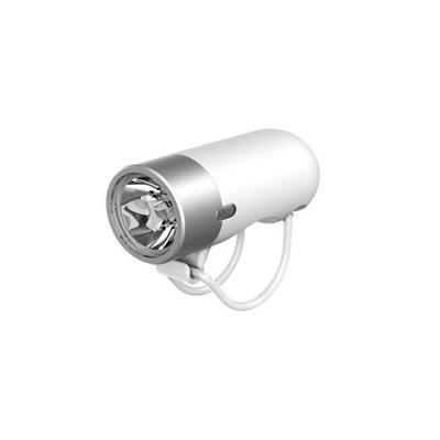 Éclairage avant Knog Plug 250 Lumens Blanc