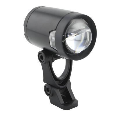 Éclairageavantvélo électrique Contec Aurora230E+Noir