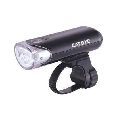 Éclairage vélo avant Cateye EL-135 Noir