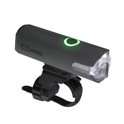 Éclairage vélo avant Cateye Sync Core 500 LM Noir