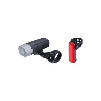 Éclairages AV + AR BBB StrikeCombo – BLS-133