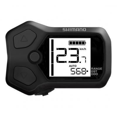Écran de Contrôle Shimano Steps SC-E5000