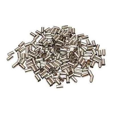 Embouts de gaine Marwi 5x10 mm Métal (x200)