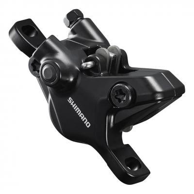 Étrier de frein AV/AR Shimano MT410 Hydraulique Noir