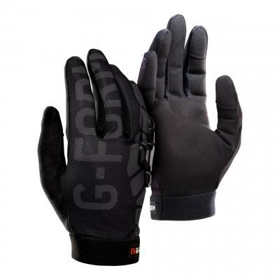 Gants G-Form Sorata Trail Noir/Gris
