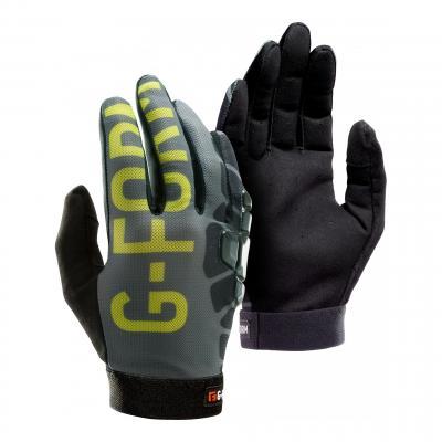 Gants G-Form Sorata Trail Noir/Neon