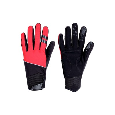 Gants longs hiver BBB ControlZone Rouge – BWG-21
