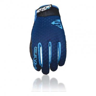 Gants XC-R Bleu