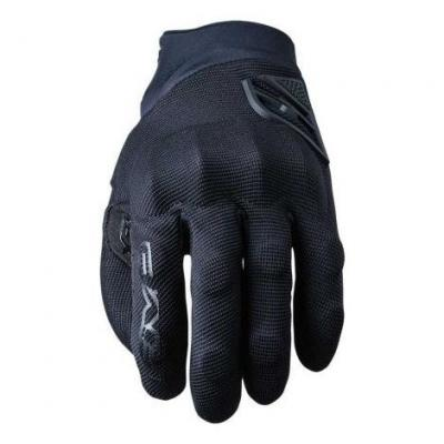 Gants XR-TRAIL PROTECH Noir