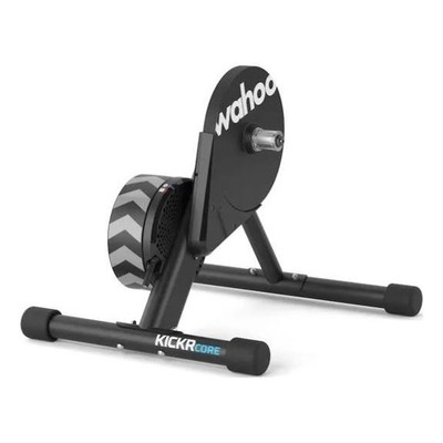Home trainer Smart Wahoo KICKR Core Noir