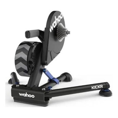 Home trainer Smart Wahoo KICKR Power Trainer Noir