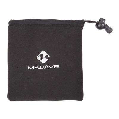 Housse de protection M-Wave Rotterdam Pedal pour pédale Noir