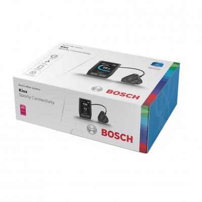 Kit complet afficheur + commande Bosch Kiox Anthracite