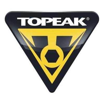 Kit de joints Topeak pour tête de gonflage Schrader TwinHead Joe Blow Sprint (x10)