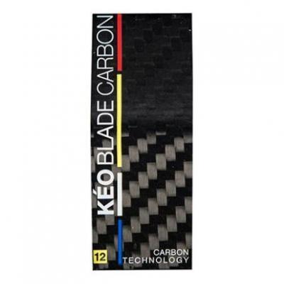 Kit de lames pour Look Keo Blade Carbon 12 Noir