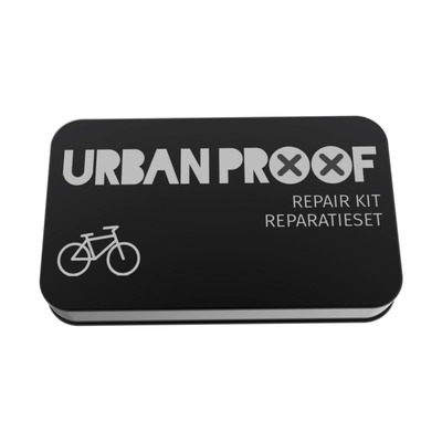 Kit de réparation Urban Proof Noir